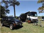 View larger image of RV camping at ROAD RUNNER TRAVEL RESORT image #3