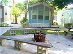 ROAD RUNNER TRAVEL RESORT at FORT PIERCE FL