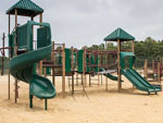 View larger image of Playground at CAPE CODS MAPLE PARK CAMPGROUND  RV PARK image #7