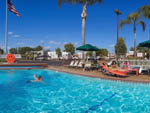 View larger image of ORANGELAND RV PARK at ORANGE CA image #10