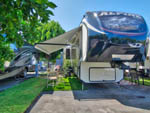View larger image of ORANGELAND RV PARK at ORANGE CA image #11