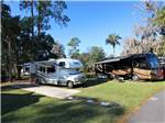 View larger image of SHERWOOD FOREST RV RESORT at KISSIMMEE FL image #7