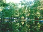 Cherokee Park Campground