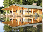 View larger image of Lodging on the water at SHADY GROVE CAMPGROUND image #2