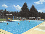 View larger image of Swimming pool at campgrounds at WINDING RIVER CAMPGROUND image #12