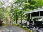 View larger image of Tent camping at GREENBRIER CAMPGROUND image #1