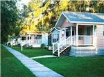 SUN-N-FUN RV RESORT at SARASOTA FL