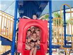 View larger image of Playground at SUN-N-FUN RV RESORT image #9