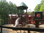 View larger image of Playground at INTERLAKE RV PARK  SALES image #8