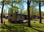 View larger image of Trailers camping at SUN VALLEY CAMPGROUND image #8