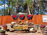 View larger image of BEAVER LAKE CAMPGROUND at CUSTER SD image #1