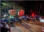 View larger image of BEAVER LAKE CAMPGROUND at CUSTER SD image #2