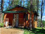 View larger image of Cabin at BEAVER LAKE CAMPGROUND image #6