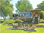 View larger image of BLACKHAWK CAMPING RESORT at MILTON WI image #2