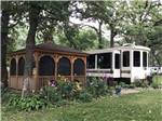 View larger image of HOPE OAK KNOLL CAMPGROUND at OWATONNA MN image #1