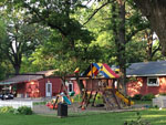 View larger image of HOPE OAK KNOLL CAMPGROUND at OWATONNA MN image #5