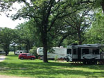 View larger image of HOPE OAK KNOLL CAMPGROUND at OWATONNA MN image #6