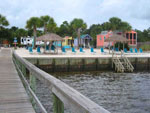 View larger image of NAVARRE BEACH CAMPING RESORT at NAVARRE FL image #2