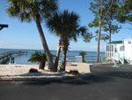 View larger image of Ocean view at NAVARRE BEACH CAMPING RESORT image #3