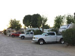 View larger image of Trailers and RVs camping at SHADY LANE RV CAMP image #3