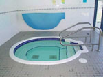 View larger image of Hot tub at HAZELMERE RV PARK image #12