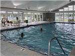 View larger image of Playground at YOGI BEARS JELLYSTONE PARK CAMP-RESORT image #5