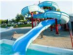 View larger image of Swimming pool at campgrounds at BISSELLS HIDEAWAY RESORT image #5