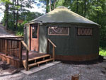 View larger image of Lodging at BISSELLS HIDEAWAY RESORT image #7