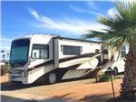 View larger image of RV parked at MESA SPIRIT RV RESORT image #1