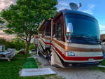 View larger image of RV camping at MILTON HEIGHTS CAMPGROUND image #3