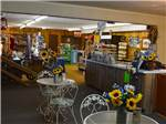 View larger image of An overview of the general store at GUNSMOKE RV PARK image #6