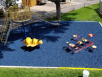 View larger image of Playground at CASTAIC LAKE RV PARK image #4
