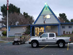 View larger image of Lodge office at CASTAIC LAKE RV PARK image #6