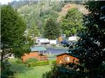 View larger image of Amazing aerial view over resort at ATRIVERS EDGE RV RESORT image #2
