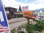 Golden Eagle RV Park & Store LLC