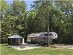 Range Pond Campground