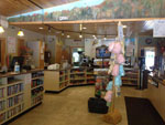 View larger image of Gift store at QUIETWOODS SOUTH CAMPING RESORT image #3