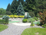 View larger image of Miniature golf course at QUIETWOODS SOUTH CAMPING RESORT image #8