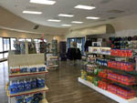 View larger image of Interior view of the park store at CIRCUS CIRCUS RV PARK image #6