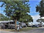 LAKEWOOD CAMPING RESORT at MYRTLE BEACH SC
