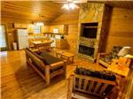 View larger image of Inside lodging at NOCCALULA FALLS CAMPGROUND image #8