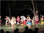 View larger image of Fireworks at BEAR RUN CAMPGROUND image #11