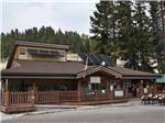 View larger image of Covered pavilion with picnic tables at GOLDEN MUNICIPAL CAMPGROUND image #2
