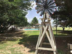 View larger image of Windmill at FORT STOCKTON RV PARK image #3