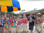 View larger image of Luau at LONE STAR JELLYSTONE PARK image #11