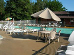 View larger image of Swimming pool at campgrounds at HUNGRY HORSE CAMPGROUND image #6