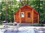 View larger image of People enjoying the beach at CAMPERS COVE CAMPGROUND image #3