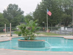 View larger image of Swimming pool at campgrounds at MOUNTAIN CREEK CAMPGROUND image #3
