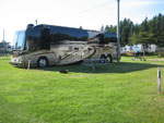 View larger image of RV parked at PINE HILLS RV PARK image #4
