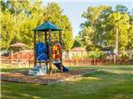 View larger image of Playground at VINEYARD RV PARK image #3